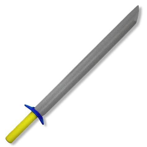 speelgoed zwaard foam toy sword kids padded sword childrens ninja sword