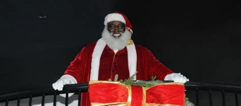 yes virginia there is a black santa claus workforce