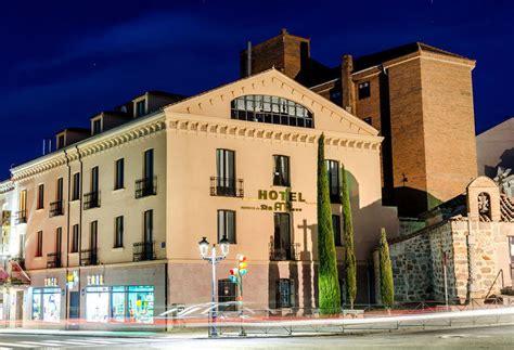 hotel mirador santa avila hotel mirador de santa en 193 vila destinia