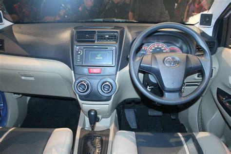 all new avanza veloz 2012 tilan interior dan eksterior - Interior Avanza Veloz