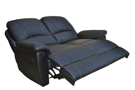 sofa reclinavel 2 lugares sofa reclinavel 2 lugares couro refil sofa