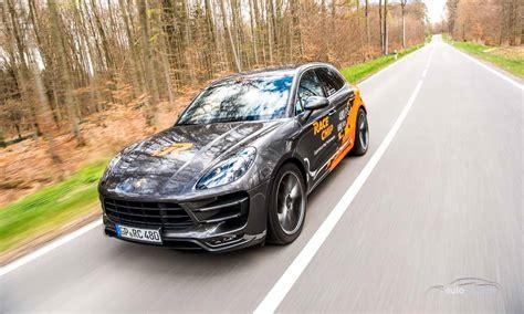 Chiptuning Porsche Macan by Chiptuning Ja Nein Porsche Macan Turbo Von Racechip Im