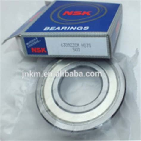 high quality kmy nsk bearings 6309 bearings 6309 zz