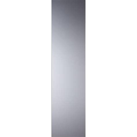miroir 224 coller sur porte de placard mouvement uniforme