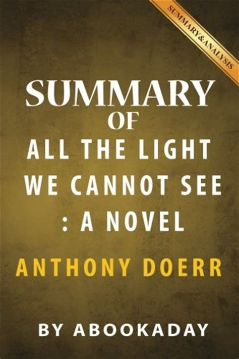 all the light we cannot see audiobook mini store gradesaver