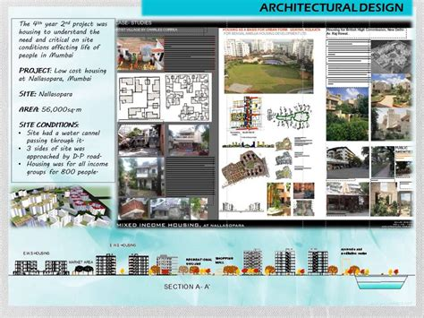 my architecture portfolio youtube
