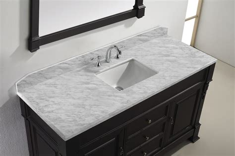 White Bathroom Vanity With Marble Top by Builders Surplus Yee Haa Bathroom Vanity Countertops