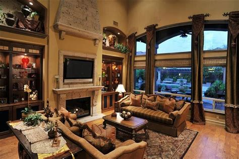 tuscan style living room gorgeous tuscan living room room ideas for the home fireplaces style and