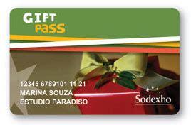 Sodexo Gift Card - sodexo aposta em gift card para o natal reda 231 227 o