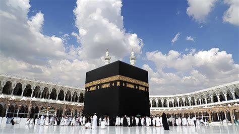 kumpulan wallpaper islami hd keren insya allah berkah