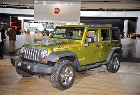 Jeep Wrangler Mountain by 2010 Jeep Wrangler Unlimited Mountain Edition Images