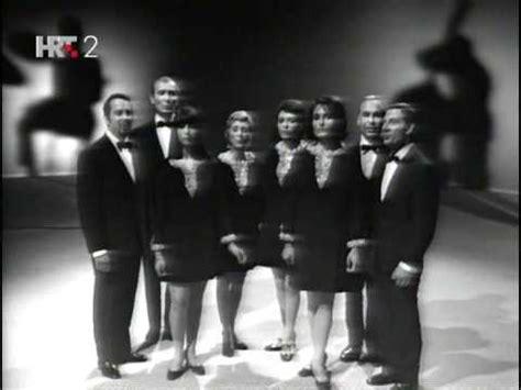 swinging singers les swinger singers j s bach english suite no2 bourre 1969