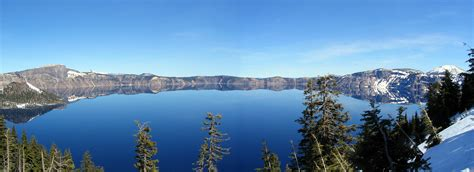 Or Images File Crater Lake 3 Jpg Wikimedia Commons