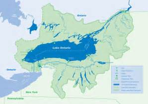 lake ontario canada map lollygag after the loop crossed lake ontario july 7 2011