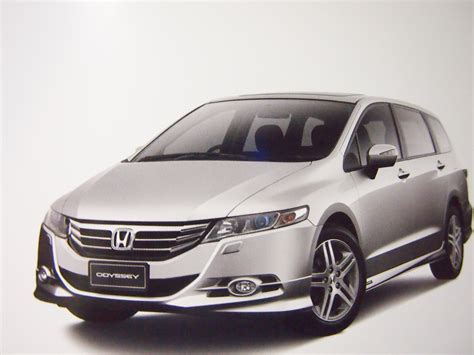 honda family car what s the best 7 seater family car