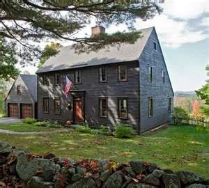 saltbox architectural resources pinterest new england iconography in a 17th century style saltbox