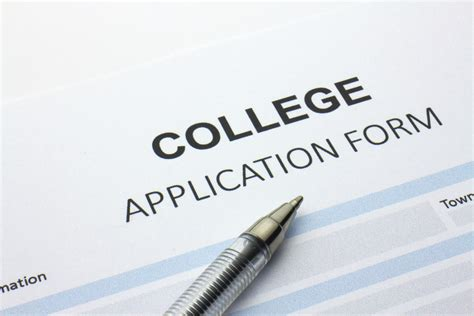 How Many Times Can You Apply To Mba School by Lessons Learned From The College Application Season