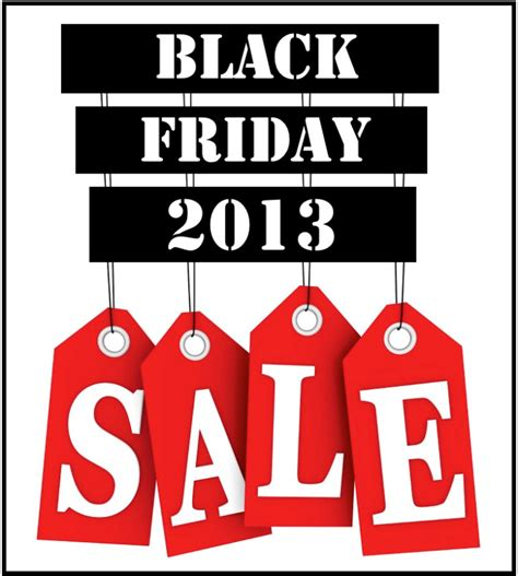 Sale Black Friday by Black Friday 2013