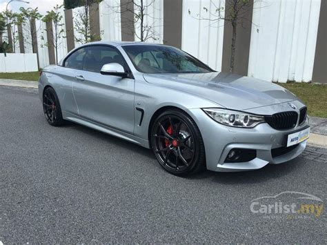bmw 420i 2014 bmw 420i 2014 sport line 2 0 in selangor automatic coupe