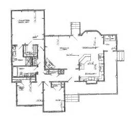 open floor plans with large kitchens what great park model the best plan homebuilding amp renovating