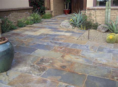decoracion de suelos de exterior  pizzarra negra piedra de exterior  suelo buscar