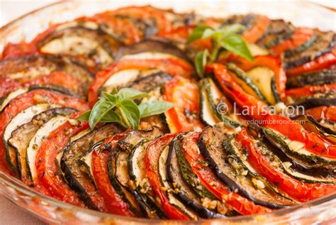 cuisiner ratatouille ratatouille recipe