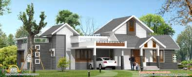 Kerala Single Floor House Plans by Kerala Single Floor House Designs Kerala Beautiful Houses