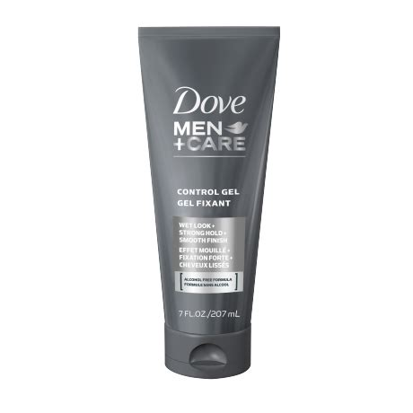 styling gel que significa men s care products dove men care