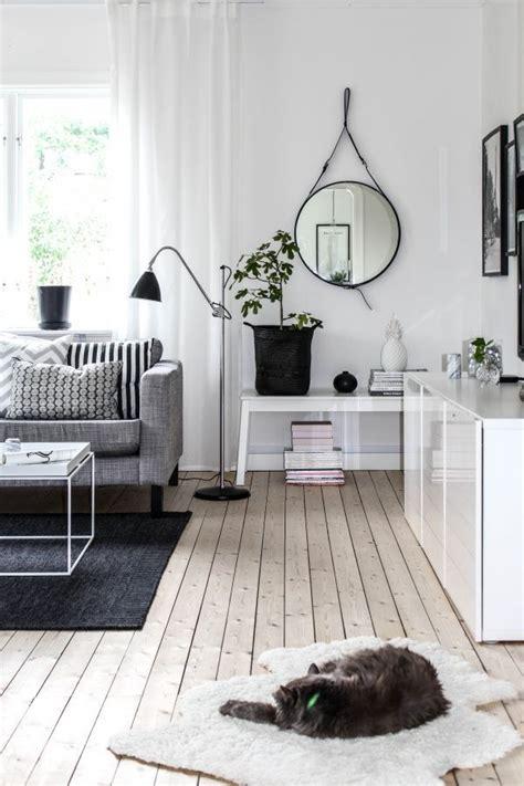 home decorating ideas black and white gdzie kupić okrągłe lustro lovingit