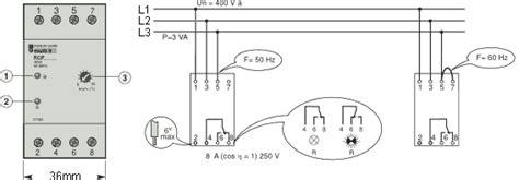 wiring diagram panel listrik 3 phase k
