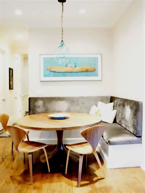 dining room banquette ideas dining room banquette design small space big ideas