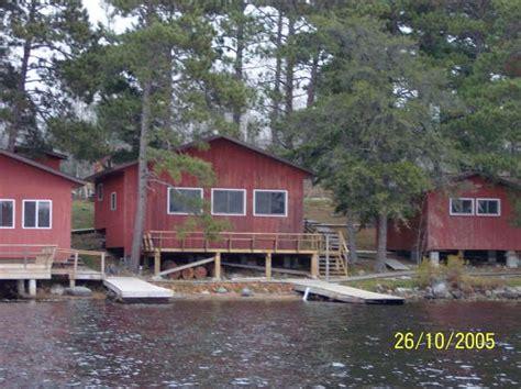 c narrows lodge rainy lake ontario cabin 3