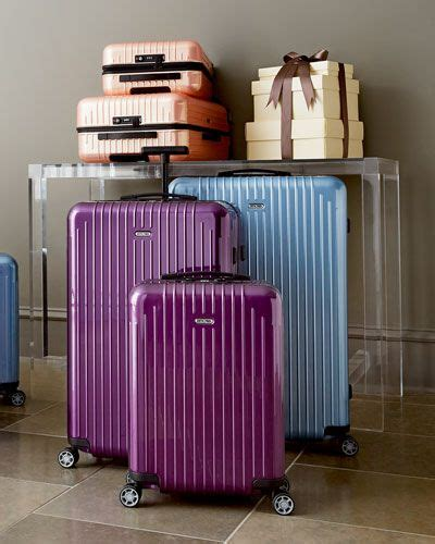 beautiful suitcases beautiful luggage by rimowa http rstyle me n vhxtvnyg6
