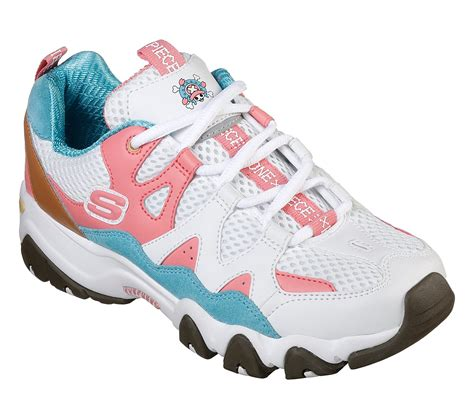 Skechers X One by Buy Skechers D Lites 2 One Sport Shoes Only 85 00