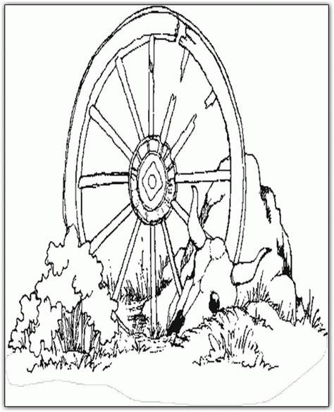 old west coloring pages coloringpagesabc com