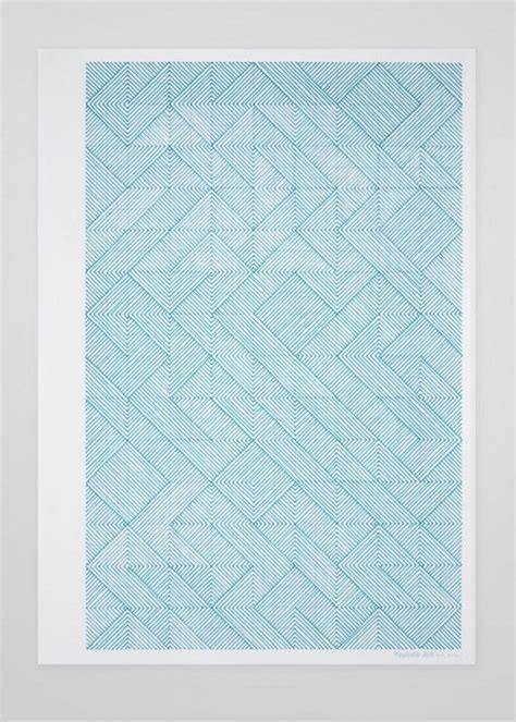 editor design pattern joy of living graphic pattern design on an a4 sheet of
