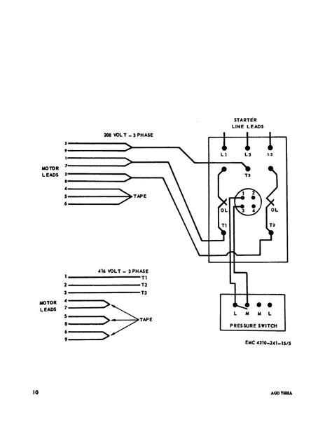 how an air compressor switch works – How a compressor pressure switch works   the Workshop Compressor