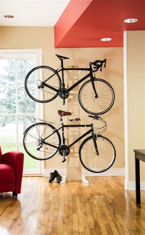 living room bike rack 1000 images about home is where you hang your bike on bike shelf bike storage and