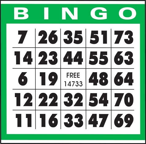 how to make bingo cards bingo cards www pixshark images galleries with a bite