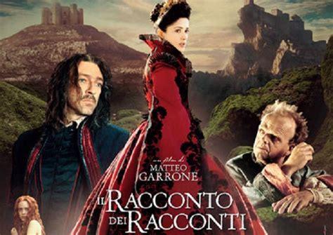film fantasy garrone 187 speciale cineforum valsassina questa sera il racconto