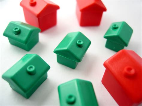 can you mortgage houses in monopoly new properties