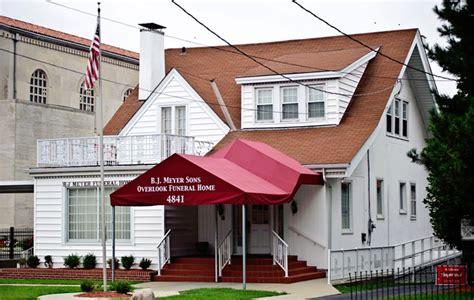 glenway location meyer funeral home cincinnati ohio