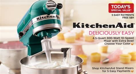 Sweepstakes Shipping - kitchenaid qvc sweepstakes deptis com gt inspirierendes design f 252 r wohnm 246 bel