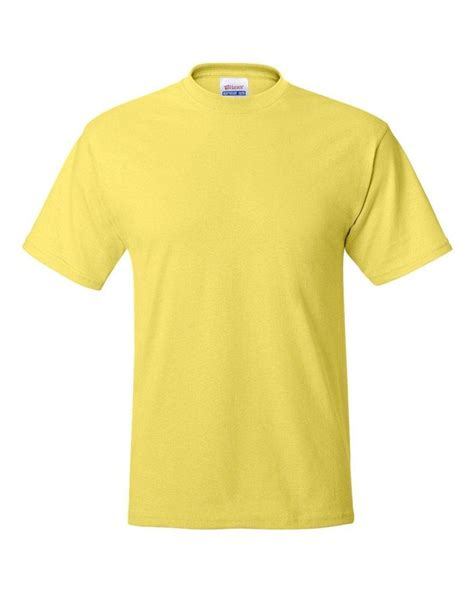 hanes t shirt colors hanes mens beefy t shirt 100 cotton tag free sizes s