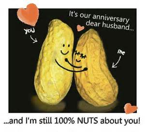 anniversary nuts for husband free for him ecards greeting cards 123 greetings