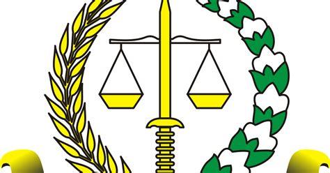 Timbangan Padi Section Logo Dan Makna