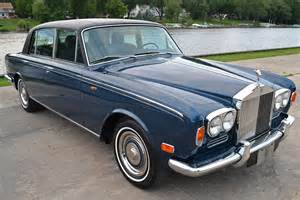 Rolls Royce 1971 Silver Shadow 1971 Rolls Royce Silver Shadow Exterior Pictures Cargurus