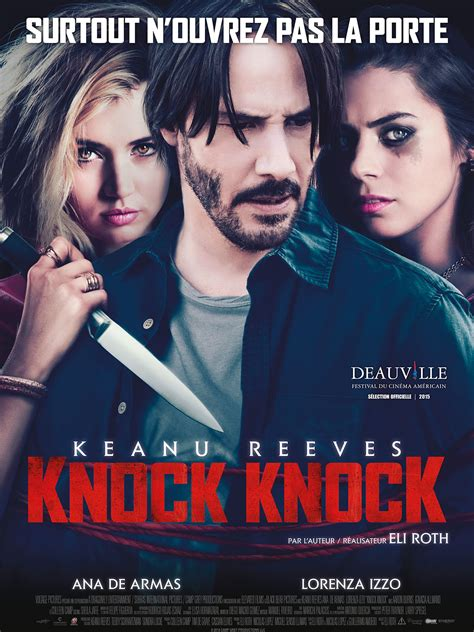 film streaming knock knock critique knock knock critique film