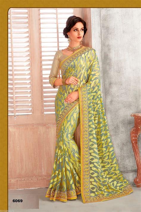 Gamis India Sari Terbaru 2015 sari india 24 bajuindia bajuindia