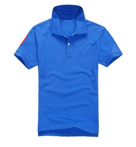 man fashion wholesale extra long blank polo shirt template